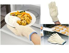 Amazing Oven Gloves - 2 Pcs Cooking Gloves / Oven Mitts Similar to Ove Glove