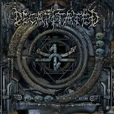"Decapitated ""The Negation"" CD - NEW!"