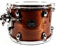 Mapex Armory Tom Drum, 12 x 9, Transparent Walnut w/mount, NEW