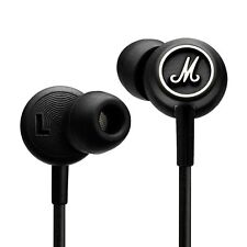 Marshall Mode Earphones High-Output Custom Design Earphones with Mic/Remote BNIB