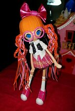Lalaloopsy Girls BEA Spells-a-Lot Doll only Dressed