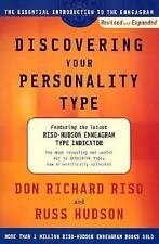 Discovering Your Personality Type: The Essential Introduction to the Enneagram,