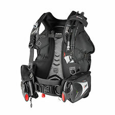 Mares Bolt SLS Dive Scuba Diving Men's BCD Buoyancy Compensator LG