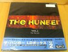 THE HUNGER The Series VOL 2 LASERDISC BOX SET new & sealed