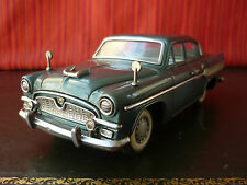Extremely Rare ATC Asahi Toy Co. Japan Tin Friction Toyota Toyopet Crown Deluxe