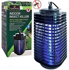 UV Flying Insect Killer Indoor Mosquito Bug Fly Pest  Zapper Electronic Electric