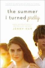 The Summer I Turned Pretty: The Summer I Turned Pretty by Jenny Han (2010,...