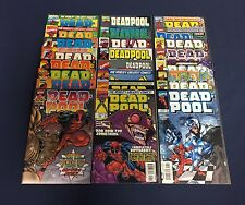 DEADPOOL #1-69 + ANNUALS : COMPLETE FIRST ONGOING SOLO SERIES : MARVEL 1997 2002