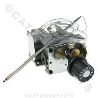 EURO-SIT 0.630.337 GAS VALVE CONTROL THERMOSTAT 190°C DEGREES 0630337 FOR FRYER