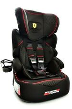 Ferrari Car Seat GT Black Limited - Up to 80lbs / 9-36 kg model 2016 Brand NEW