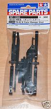 TAMIYA 51355 tb-03 M PARTI AMMORTIZZATORE (soggiorno) (tb03/tb-04pro/tb04), Nuovo con imballo PRO
