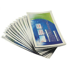 Hot 28 Teeth Whitening Strips Home Dental Bleaching Whiter Useful