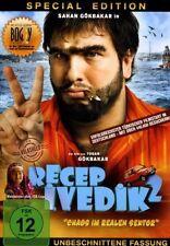 Recep Ivedik 2 ( Komödie ) mit Sahan Gökbakar, Gülsen Özbakan, Efe Babacan NEU