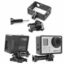 Standard Frame Mount for GoPro Hero 3 Camera Case Housing Accessories
