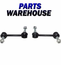 2 Pcs Kit Front Sway Bar Link Chevy Buick GMC Ascender Bravada Envoy Trailblazer