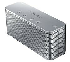Genuine Samsung livello Box Mini Slim Bluetooth Wireless Altoparlante Audio NFC Natale GF