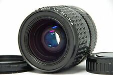 SMC Pentax-A Zoom 35-70mm F/4 f4.0 MF Lens SN5734805 from Japan