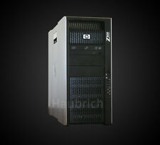 HP Z800 Workstation | Intel Xeon E5530 (4/8) | Quadro FX 5600 | Windows 7 | SAS
