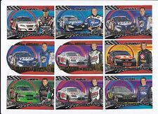 2005 VIP MAKING THE SHOW SQUARE/D-C Pick any 2 of the 9 in the scan for $1!