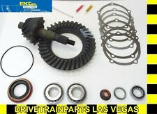 "Richmond Excel Ford 9"" 6.00 Ratio Ring and Pinion Gear Set + Pinion Install Kit"