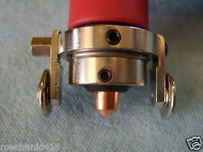 ROLLER GUIDE/CIRCLE CUTTER FOR TRAFIMET S25 S45 TORCH AND COPYS PLASMA CUTTER
