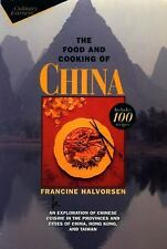 The Food and Cooking of China: An Exploration of Chinese Cuisine in th-ExLibrary
