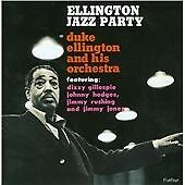 Duke Ellington & His Orchestra - Ellington Jazz Party (2012)  CD NEW  SPEEDYPOST