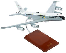 USAF Boeing EC-135C Looking Glass Desk Top Display Model 1/100 Plane ES Airplane