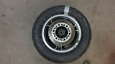 1985 Kawasaki ZL900 Eliminator ZL 900 1000 K437. rear wheel rim 15in