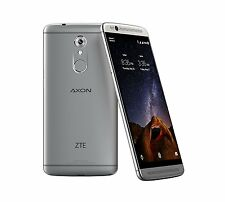 "NEW ZTE Axon 7 Mini 32GB 5.2"" 4G LTE Gray A7S121 Factory Unlocked Smart Phone"