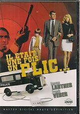 DVD *** IL ETAIT UNE FOIS UN FLIC ... *** de Georges Lautner ( neuf emballé )