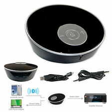 Bluetooth AUX Audio Receiver for Car | Home Stereo | Smartphone Wireless Control