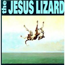 Down [Deluxe Remastered Reissue] by The Jesus Lizard (Vinyl, Oct-2009, Touch...