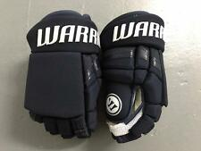 New Warrior DT1 Team Issued Winnipeg Jets NHL Pro Stock Hockey Player Gloves 13""