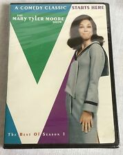 Mary Tyler Moore Show Best of Season 1 DVD New Sealed Last One