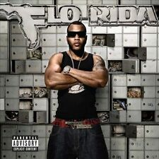 Mail on Sunday [PA] by Flo Rida (CD, Mar-2008, Atlantic (Label))