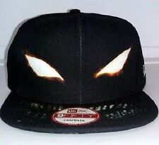 Disturbed The Face Demon Teeth Rock Metal Music Band New Era Snapback Cap Hat