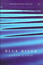 Ethan Canin-Blue River  Paperback BOOK NEW