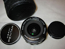 Super-Multi-Coated Takumar 28mm 1:3.5 .....Pentax Praktica M42 Mount.... JAPAN.