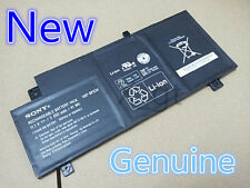 New genuine VGP-BPS34 VGP-BPL34 laptop battery SONY Vaio Fit 15 SVF15A SVF14A