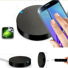 QI Wireless Power Charger Charging Pad+USB Cable For Mobile Phones Universal NEW