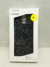 Authentic Swarovski / Samsung Galaxy S5 Crystal Battery Cover(Vibrant Blue)#961