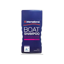 International Paint Boat Care Shampoo Concentrate. 500ml Bottle. Boats & Yachts
