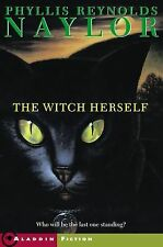 The Witch Herself (W.I.T.C.H. (Paperback))-ExLibrary