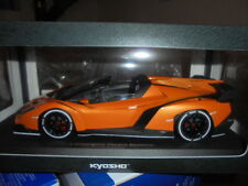 KYOSHO C09502ORW Lamborghini Veneno Roadster orange metallic - 1:18 #NEU in OVP