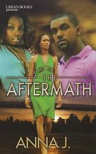 The Aftermath, J., Anna, Good Condition, Book