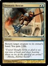 MTG Magic RTR FOIL - Dramatic Rescue/Sauvetage dramatique, English/VO