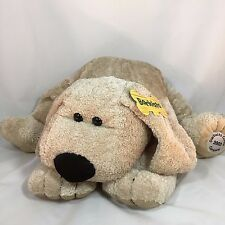 New Starbucks 2003 Huge Barkista 1st Edition Puppy Dog Plush with Tags