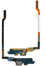 Genuine S4 i9500 i9505 CARICA USB Dock Port Mic Flex Cable Samsung Originale