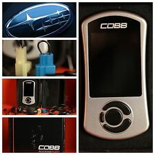 Cobb Tuning Subaru Wrx/STi Cobb Accessport V3 Sub-001 SHIPS SAME DAY!!!!